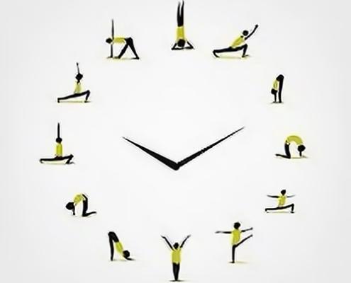 La pratica delle 24 ore ginnastica dolce biosomatica lodi