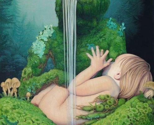 biosomatica gravidanza post parto allattamento ostetrica
